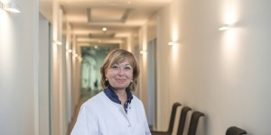 Gemeinschaftspraxis für Herz- und Gefässkrankheiten in Mannheim Anna-Maria Kohl | Empfang