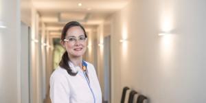 Gemeinschaftspraxis für Herz- und Gefässkrankheiten in Mannheim Simone Fontana | Krankenschwester, Empfang