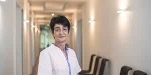 Gemeinschaftspraxis für Herz- und Gefässkrankheiten in Mannheim Gerlinde Stecker | Krankenschwester, Funktionsbereich Kardiologie