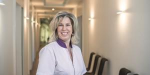 Gemeinschaftspraxis für Herz- und Gefässkrankheiten in Mannheim Hilde Papadopulos | Medizinische Fachangestellte, Empfang, LZ-EKG & LZ-RR