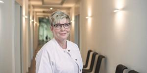 Gemeinschaftspraxis für Herz- und Gefässkrankheiten in Mannheim Sabine Bohrmann | Krankenschwester, Funktionsbereich Kardiologie - Angiologie